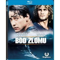 BOD ZLOMU Blu-ray