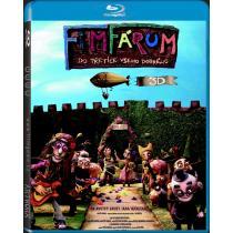 FIMFÁRUM: DO TŘETICE VŠEHO DOBRÉHO Blu-ray 3D
