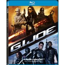 G.I.JOE Blu-ray