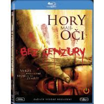 HORY MAJÍ OČI Blu-ray