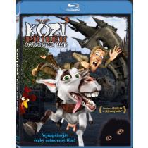 KOZÍ PŘÍBĚH Blu-ray