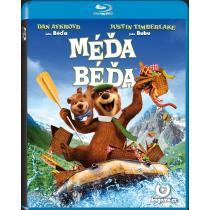 MÉĎA BÉĎA Blu-ray