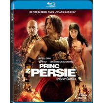 PRINC Z PERSIE PÍSKY ČASU Blu-ray