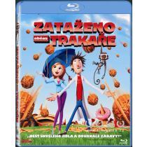 ZATAŽENO OBČAS TRAKAŘE Blu-ray