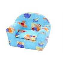 Křesla, židle, stolky