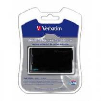 VERBATIM card reader