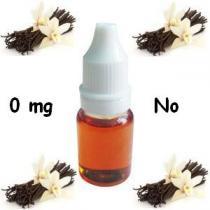 Dekang E-liquid 10ml, bez nikotinu (0mg), vanilka (Vanilla)