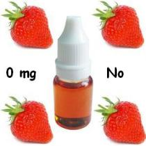 Dekang E-liquid Jahoda 10ml bez nikotinu