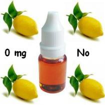 Dekang E-liquid Citron bez nikotinu