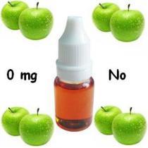Dekang E-liquid Jablko 10ml bez nikotinu
