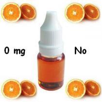 Dekang E-liquid Pomeranč 10ml bez nikotinu