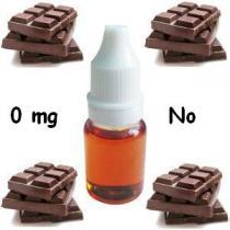 Dekang E-liquid Čokoláda 10ml bez nikotinu