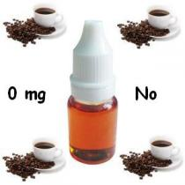 Dekang E-liquid Káva 10ml bez nikotinu