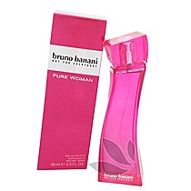 Bruno Banani Pure Woman EdT 60 ml W