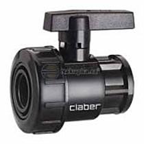 """Claber Ruční ventil 1"""" x 1"""" - 90917"""