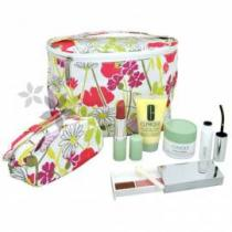 Flower Makeup Set
