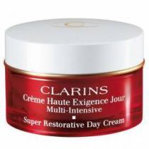 Clarins Super Restorative denní krém 50 ml