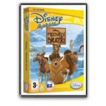 DISNEY MEDVEDI BRATRI (PC)