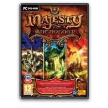 MAJESTY ANTHOLOGY (PC)