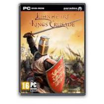 Richard Lví srdce : Tažení králů (PC)