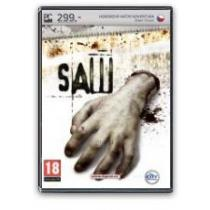 SAW : The Videogame (PC)