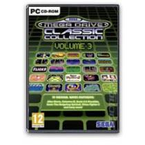 SEGA Mega Drive Classic Collection 3 (PC)
