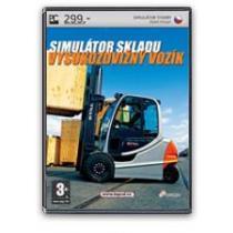 Simulátor skladu: VYSOKOZDVIZNY VOZIK (PC)