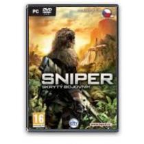 Sniper : Skrytý bojovník (single player) (PC)