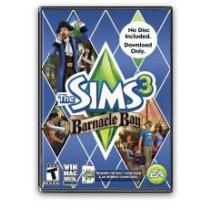 The Sims 3: Barnacle Bay (PC)