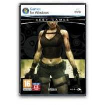 TOMB RAIDER 8: UNDERWORLD (PC)