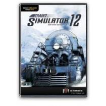 Trainz Simulator 2012 (PC)