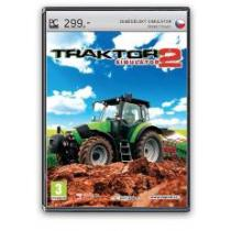 TRAKTOR SIMULATOR 2 (PC)