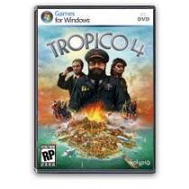TROPICO 4 (PC)