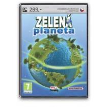 Zelená planeta : Projekt Země (PC)