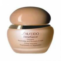 SHISEIDO BENEFIANCE Intensive Nourishing and Recovery Cream 50ml