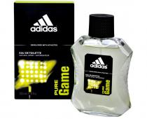 ADIDAS Adidas Pure Game - EdT 50ml