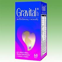 Vita Harmony Gravital® - 60 tbl.