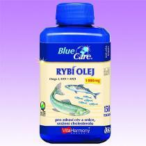 Vita Harmony Rybí olej 1000 mg - 150 tob. XXL