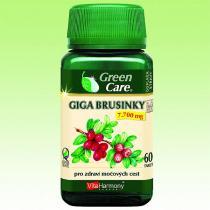 Giga Brusinky 7.7 mg (60 tablet)