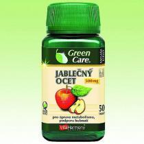 Vita Harmony Jablečný ocet 500 mg - 50 tbl.