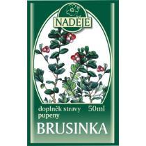 Naděje Brusinka - tinktura 50ml