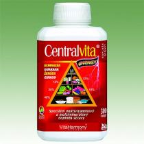 CentralVita® Energy - 300 tbl., XXL economy