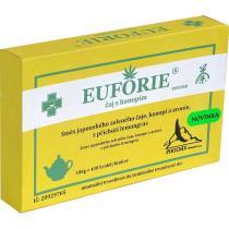 Euforie - čaj s konopím 100g