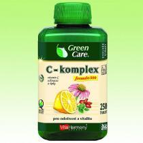 C-komplex formula 500 - 250 tbl. XXL