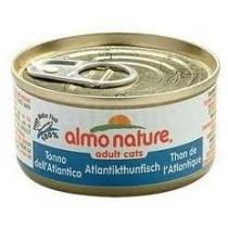 Almo Nature Cats konzerva makrela 70g