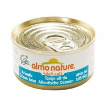 Almo Nature Cats konzerva tuňák Atlantic 70g