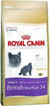 Royal Canin Breed Feline British Shorthair 10 kg
