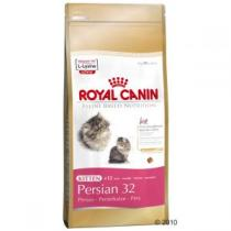 Royal Canin Breed Feline Kitten Persian 400 g