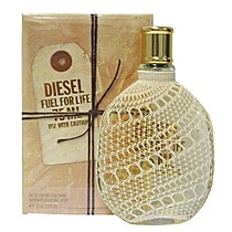 Diesel Fuel For Life Femme EdP 75ml