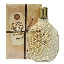 Diesel Fuel For Life Femme EdP 75ml